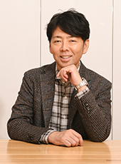 佐藤 可士和(さとう かしわ)