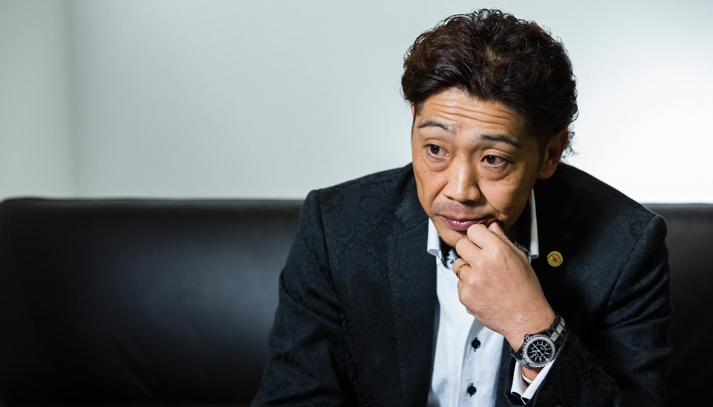 株式会社Magical Land/KBT-GROUP本部 代表取締役 岩本敦詞