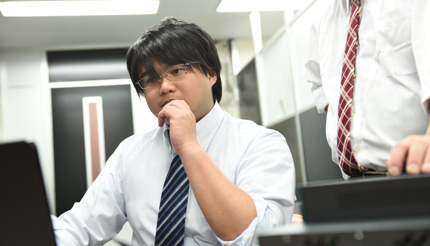 石川氏が成長の一つのきっかけと振り返るのは、「OZsoftでの実践的な社内研修」である。その研修に出会う前は、一人の「技術オタク」にすぎなかったと、やや自嘲気味に語る石川氏は、研修を経てどう変わったのか。