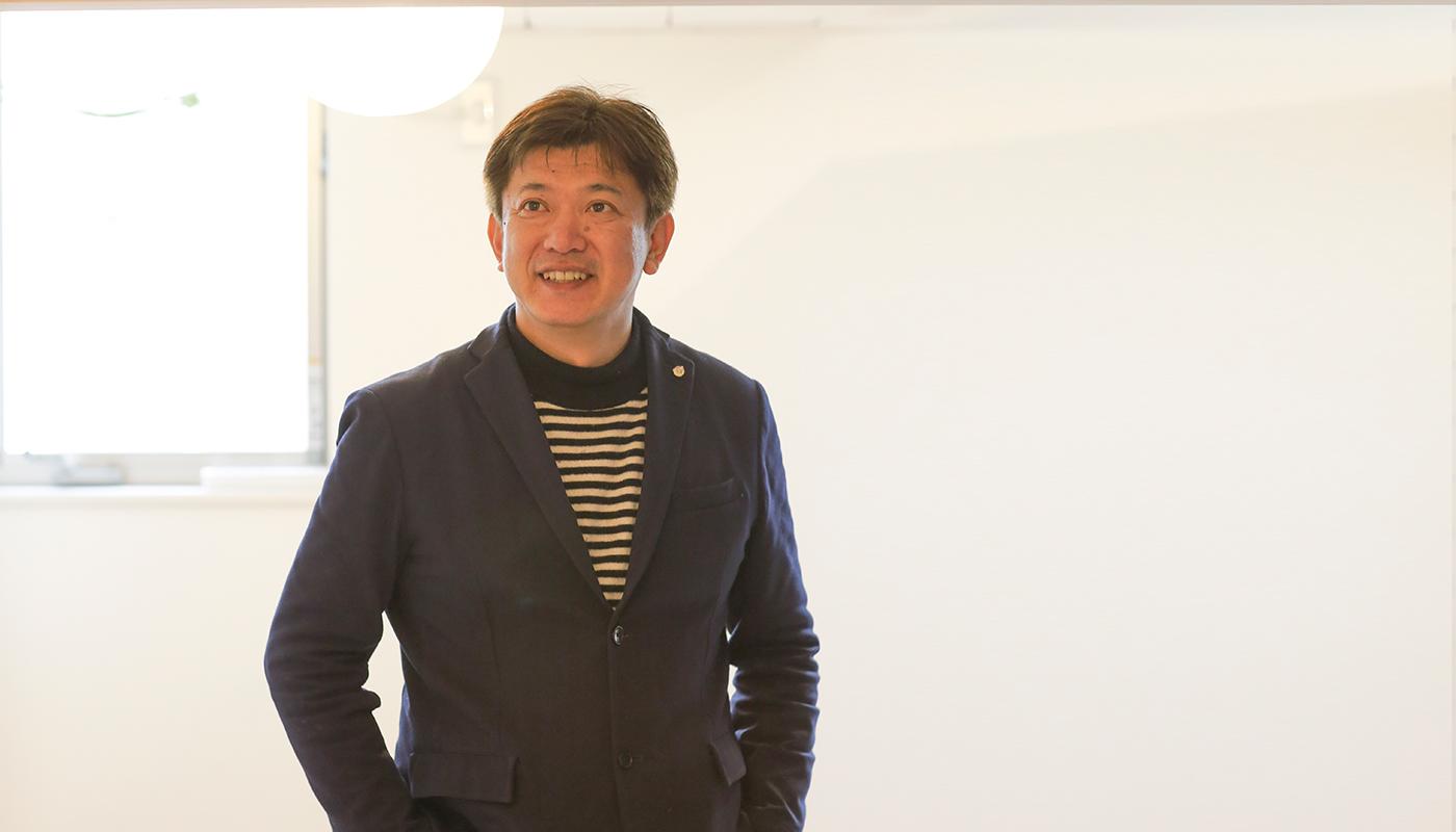 株式会社帝塚山夢工房 代表取締役/建築家 村尾泰史