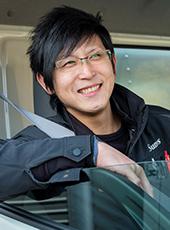 佐藤 実晴(さとう みはる)