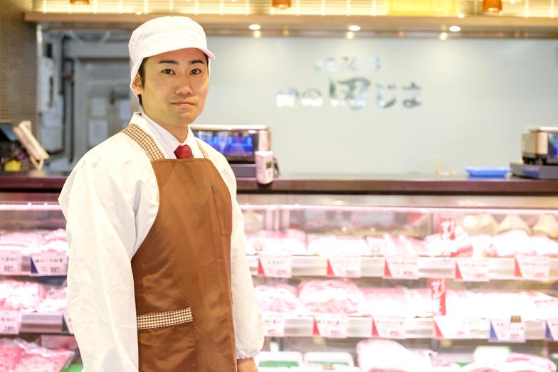 田島氏には、肉選びのこだわりが、自信から「確信」に変わった瞬間があるという。それは、これまで肉に携わってきたプロセスにおいて直面した、必然ともいえる流れだったように感じる。