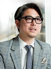 橋本 亮介(はしもと りょうすけ)