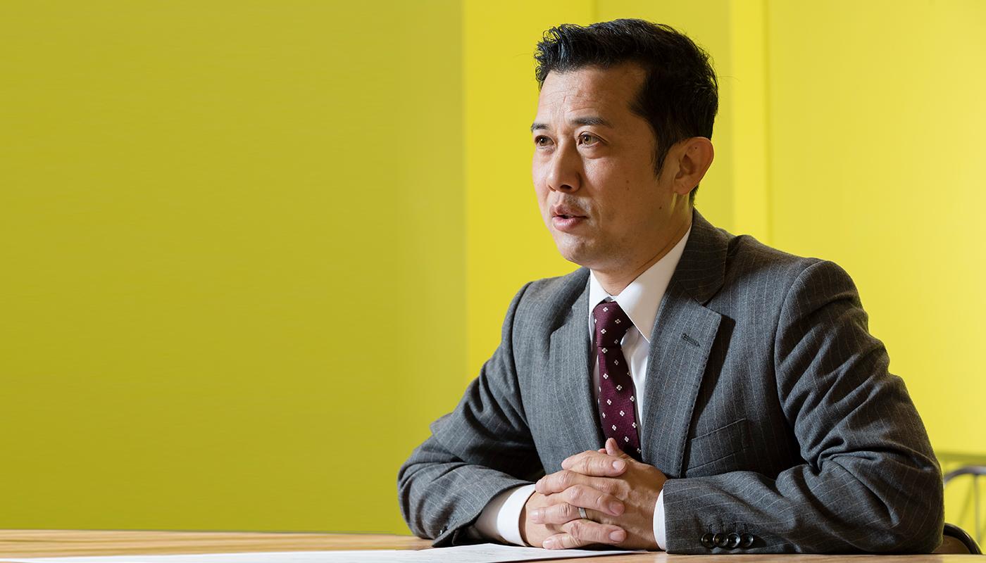 株式会社会議室コンシェルジュ 代表取締役 﨑山 信夫