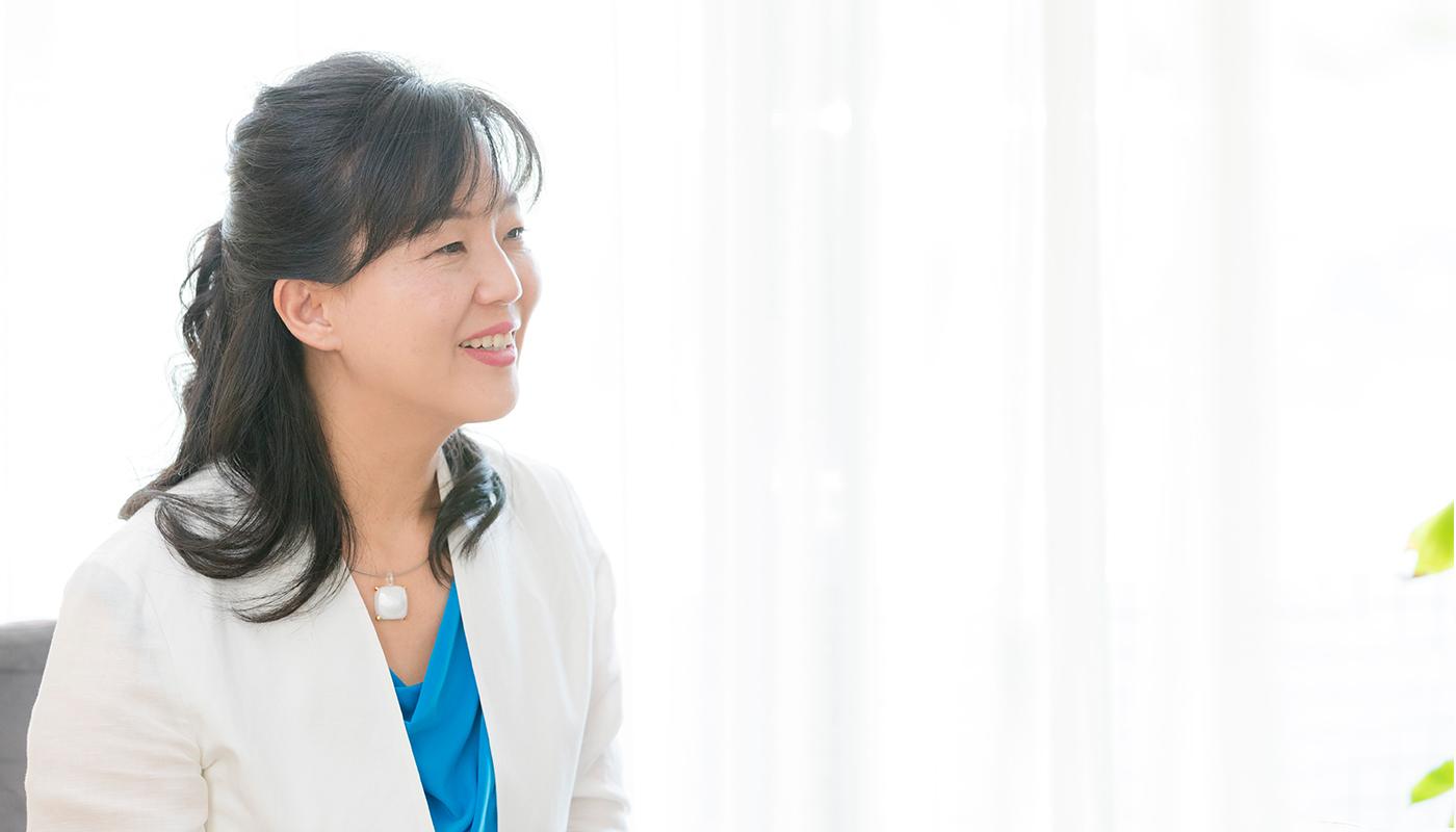 カドル株式会社 代表取締役 澤田 清恵
