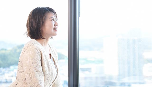 株式会社ホワイトスターラボ 代表取締役 山田梨歌