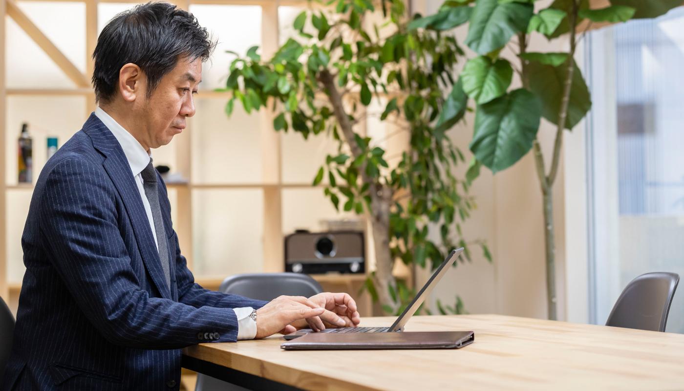 RSKパートナーズ株式会社 代表取締役 / プロフェッショナル・アドバイザー 松尾 大輔