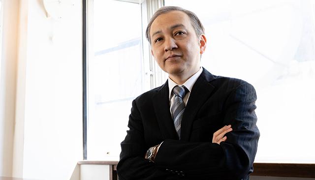 株式会社アスラ 代表取締役社長 林 茂之