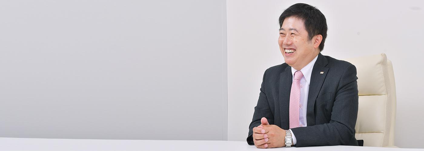 株式会社エフケイ Independent Financial Advisor 山口 鎮正