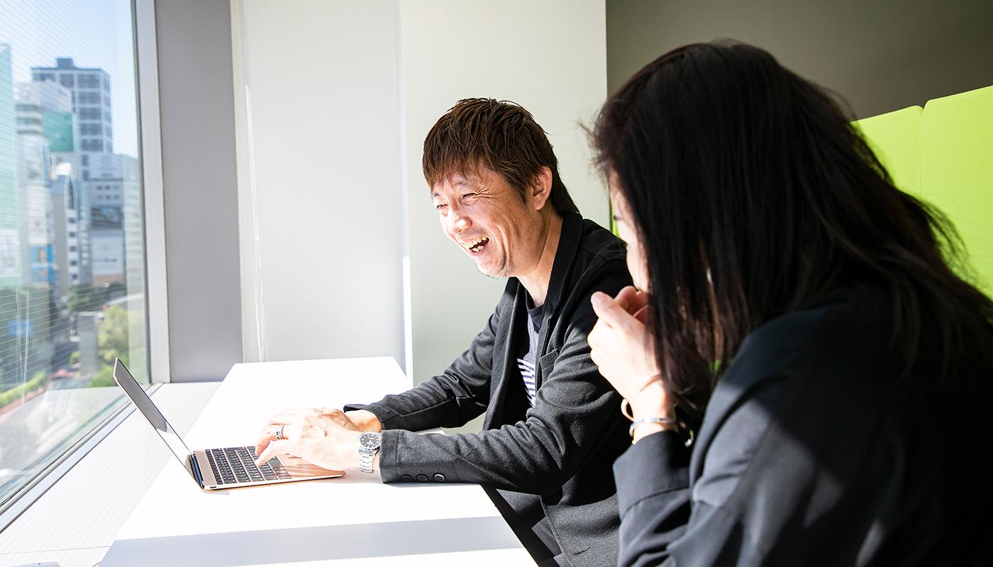 ——米田さんが「エンジニアが成長できる会社をつくりたい」と想ったいきさつを教えてください。