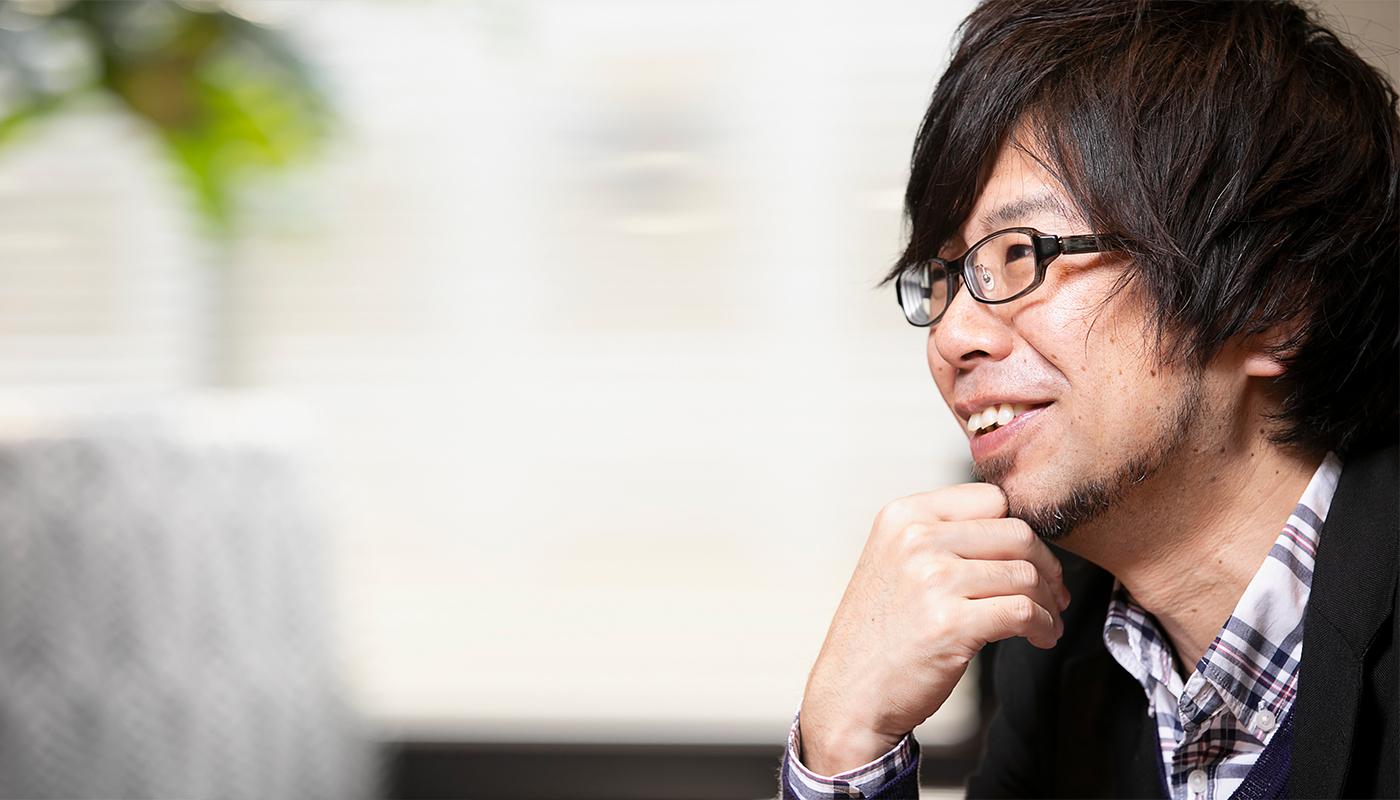 ——社員をハッピーにするために、吉峰さんがしていることを教えてください。