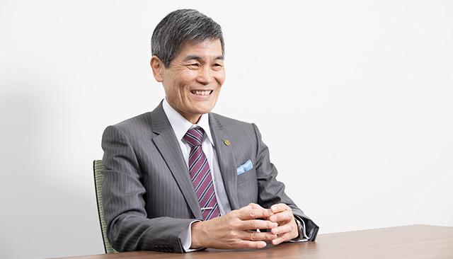 ドクターキューブ株式会社 代表取締役 小山 恭之