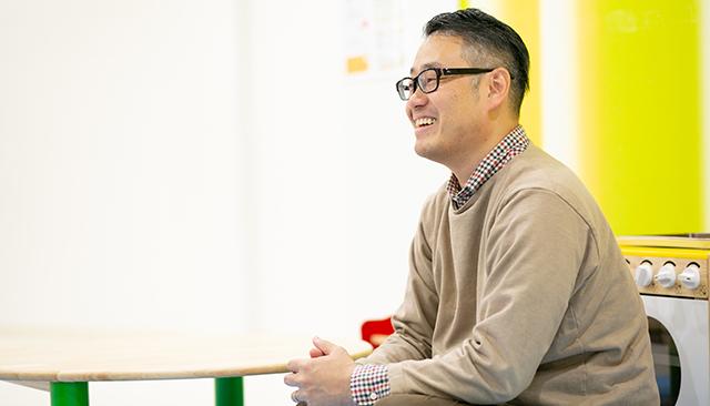 株式会社Bond 代表取締役 宮川 大作