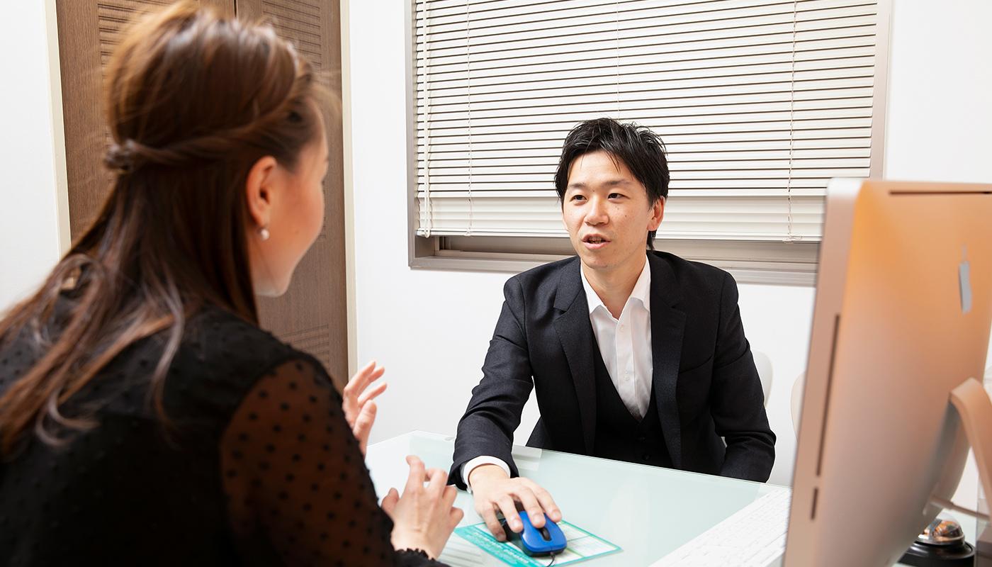——ベストマッチングですね! 「効率的に仕事を探したい」というニーズは、主婦の方にもありそうです。