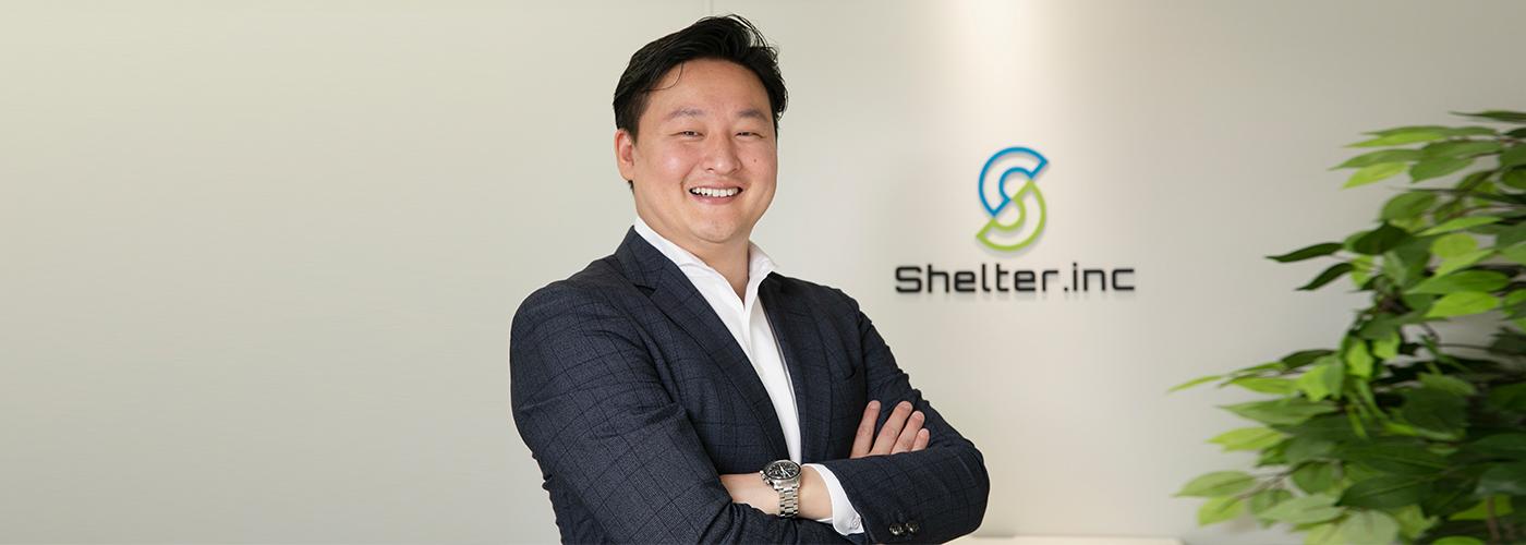 株式会社Shelter(シェルター) 代表取締役 松川 梓