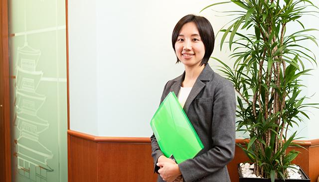 株式会社バイタルエリア 取締役 古宇田 澄