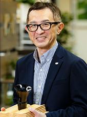 斉藤 孝之(さいとう たかゆき)