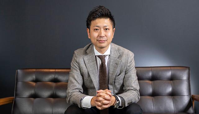 株式会社CLOCK・IT(クロックイット) 代表取締役 飯沼 優輔