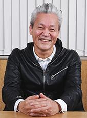 和田 行男(わだ ゆきお)