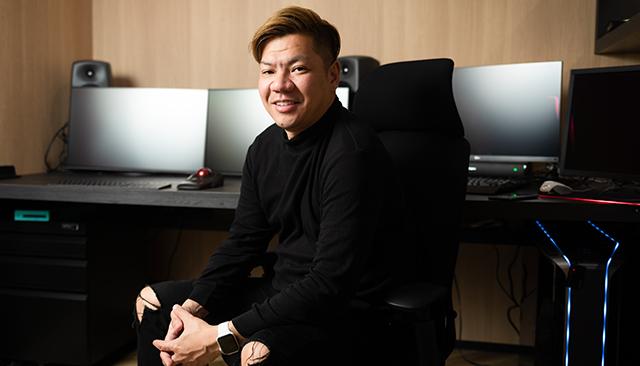 VISIONS(ビジョンズ)株式会社 専務取締役 水上 太加志