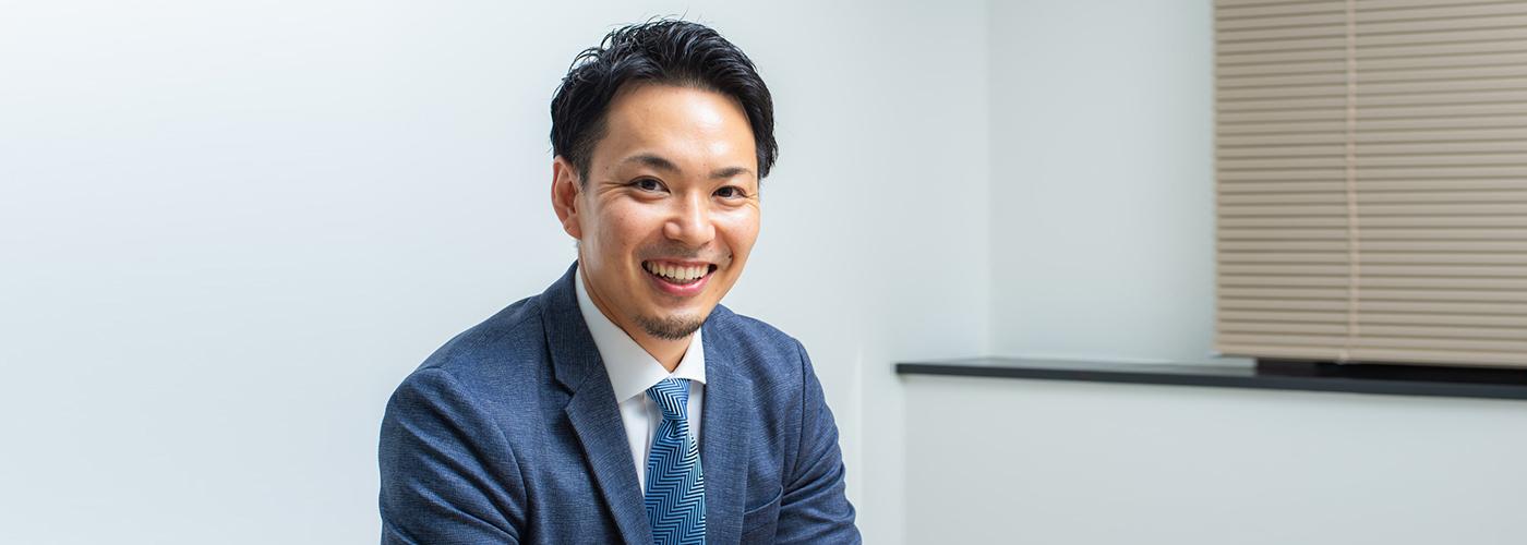 株式会社Crane&I(クレインアンドアイ) 代表取締役社長 遠藤 健太