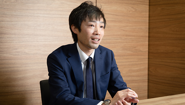 株式会社Crane&I(クレインアンドアイ) エンジニア 細井 正樹
