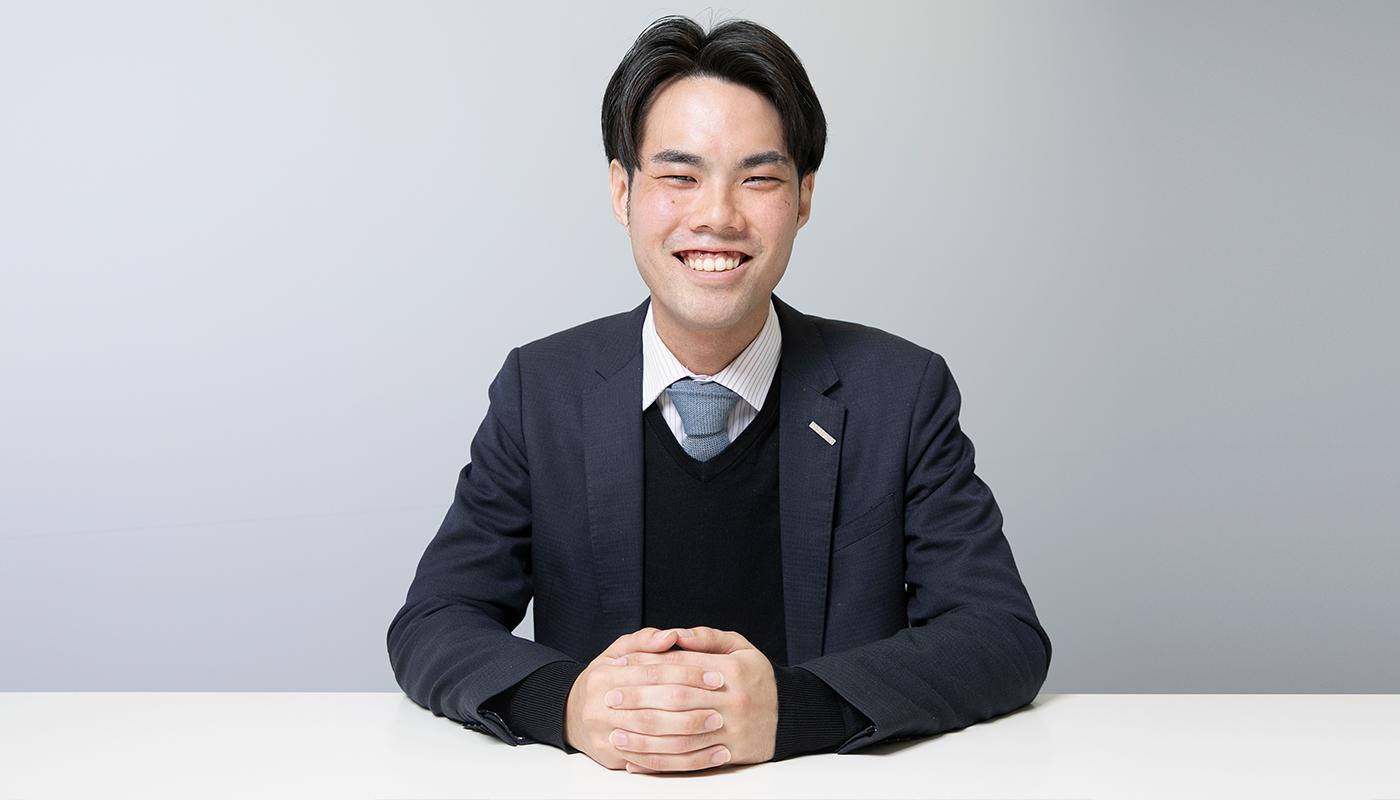 株式会社リバイブル 不動産事業本部 投資用開発事業部マネージャー Kazuki