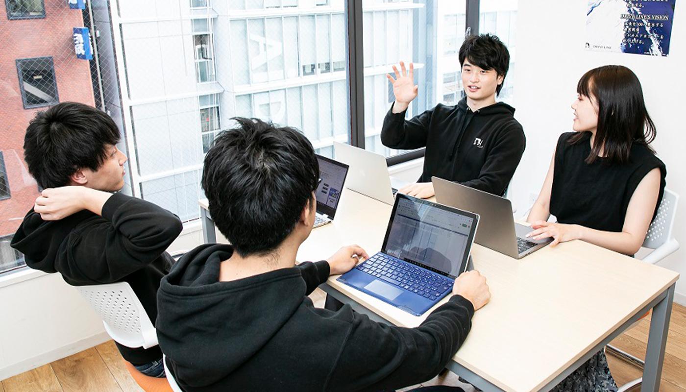 株式会社DRIVE LINE(ドライブライン) 代表取締役 中井 竜弥