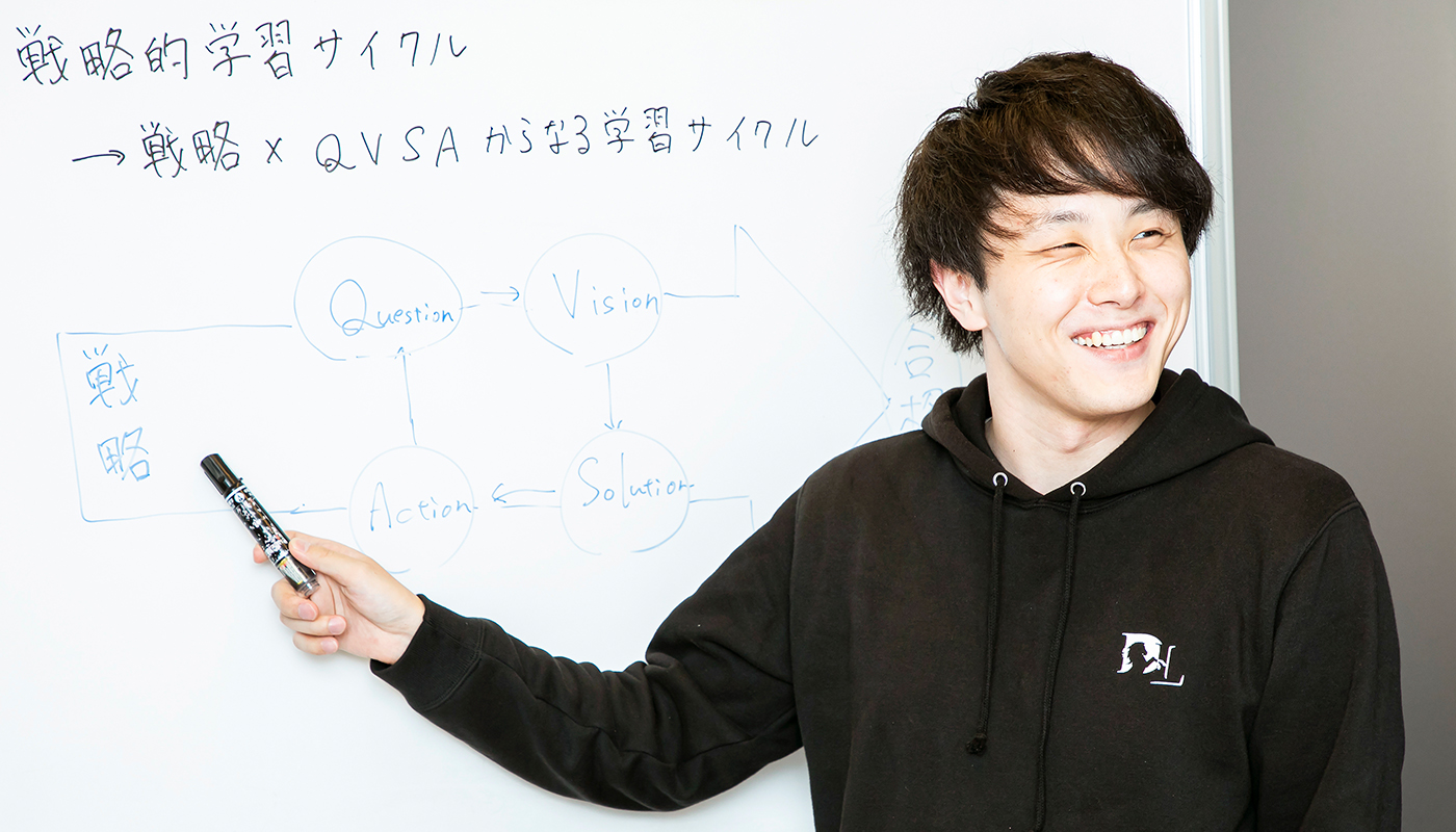 株式会社つなぐ 代表取締役 吉村 暢浩