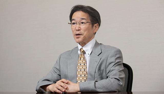 APアウトソーシング株式会社 代表取締役 千葉 和彦
