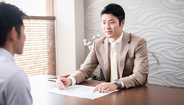 セキスイハイム東海株式会社 三島展示場 営業 野中 希勇