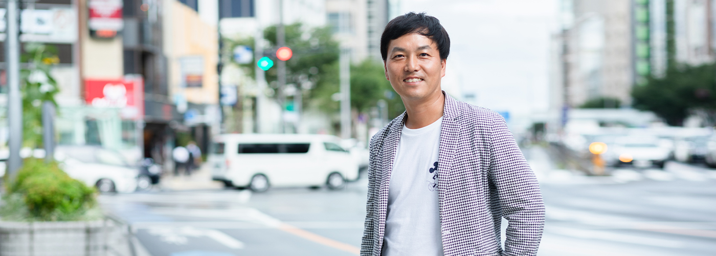 株式会社ベイニッチ(Baynich.Inc) 代表取締役 石川 友夫