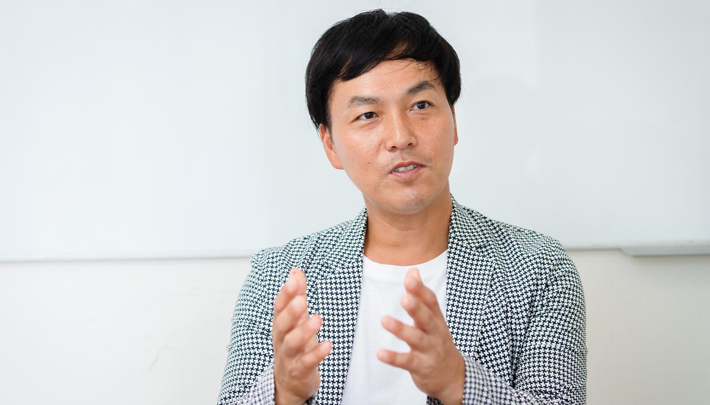 ——石川さんが勇気をもって、学生に大きな仕事を任せている理由はなんでしょう。