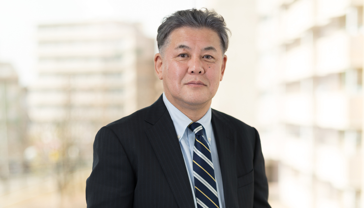 株式会社LPF仙台 代表取締役 赤間 直人