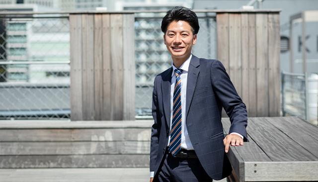 株式会社バディットコンサルティング 代表取締役 深澤 弘樹