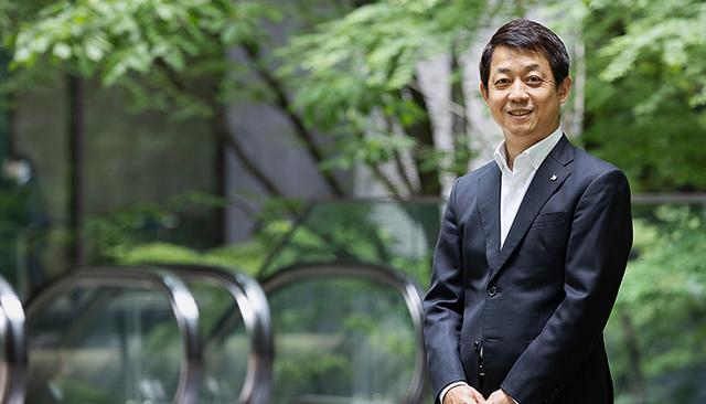 株式会社ワイピーテック 代表取締役社長 田口 耕児